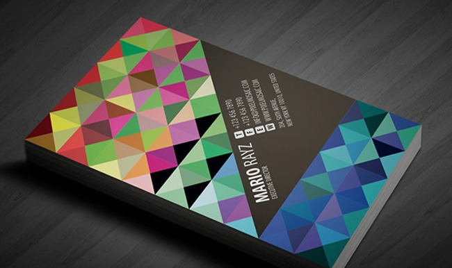 logo 131 40 Creative Business Cards