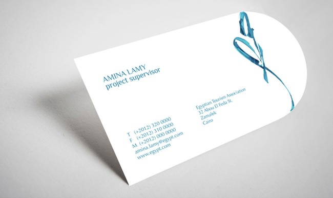 logo 231 40 Creative Business Cards