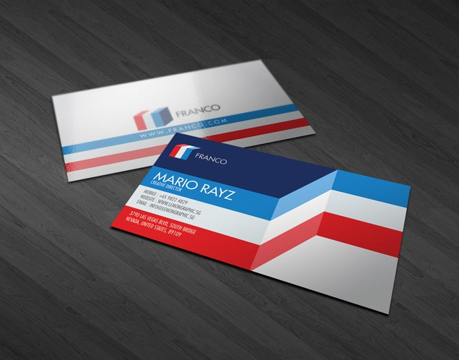 logo 341 40 Creative Business Cards