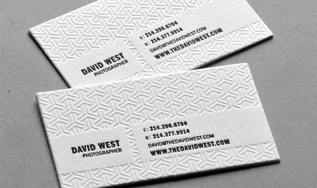logo 7 40 Creative Business Cards