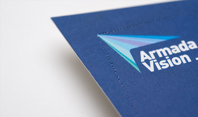 logo 9 40 Creative Business Cards