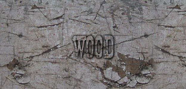25 Wood Photoshop Brushes - Creatives Wall