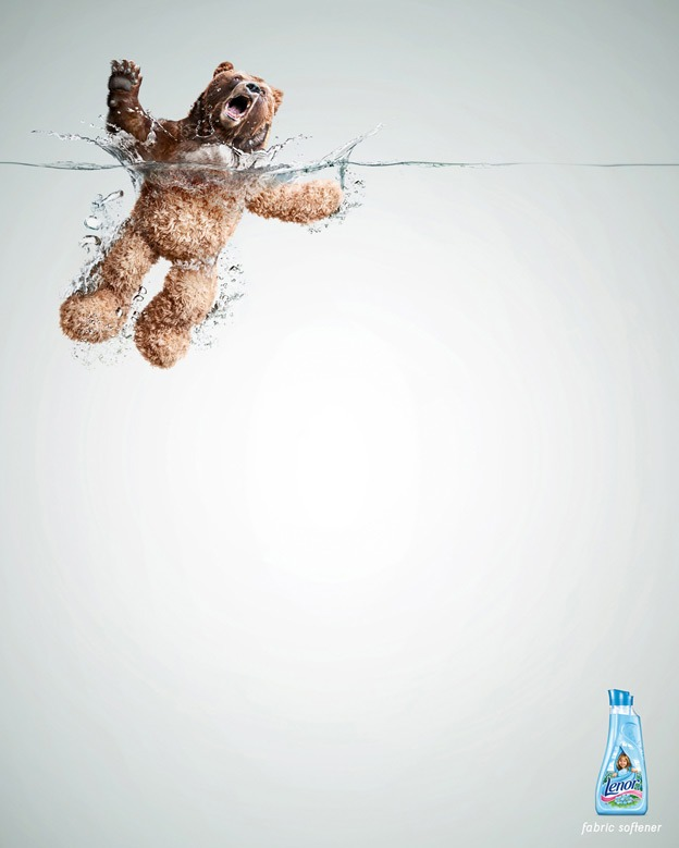 Advertising  33 40+ Creative Advertising Ideas