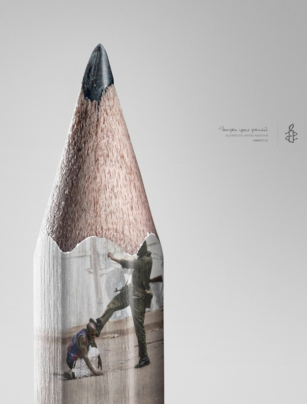 Advertising  36 40+ Creative Advertising Ideas