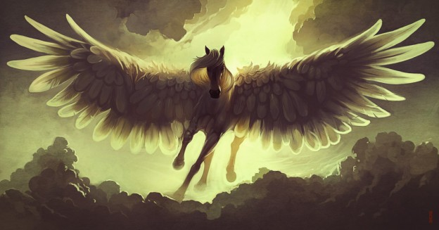 sky_horse_by_rhads-d46dw0g