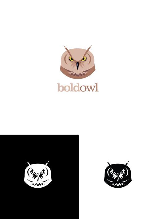 aa83f1e1e291a8ffebec9a2429651123 35 Owl Logo designs For Your Inspiration