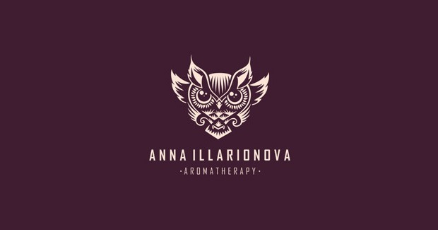 35 owl logo designs for your inspiration creatives wall