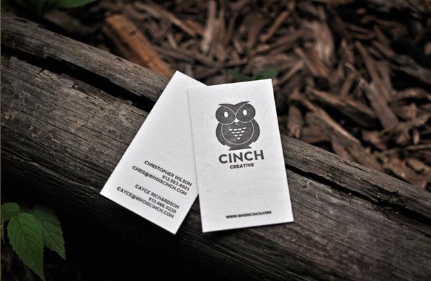 Creative owl business card designs creatives wall creative owl business card designs colourmoves