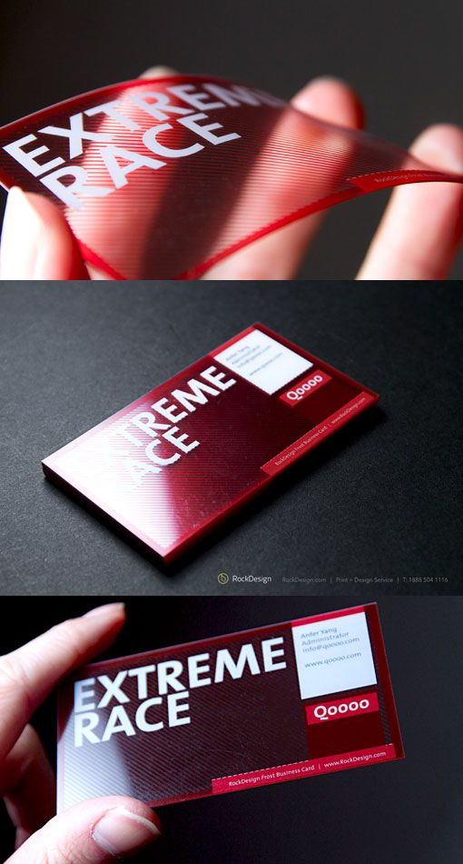 Creative Business Card Designs For Inspiration - Creatives Wall