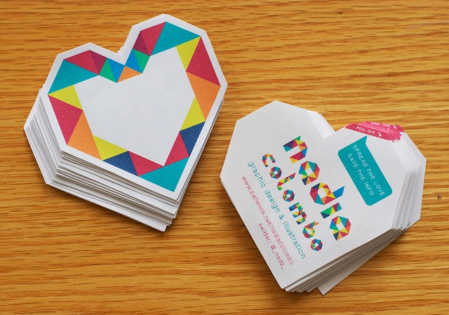 Creative Business Card Designs For Inspiration