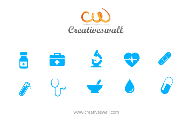 Medical_Icon_Set