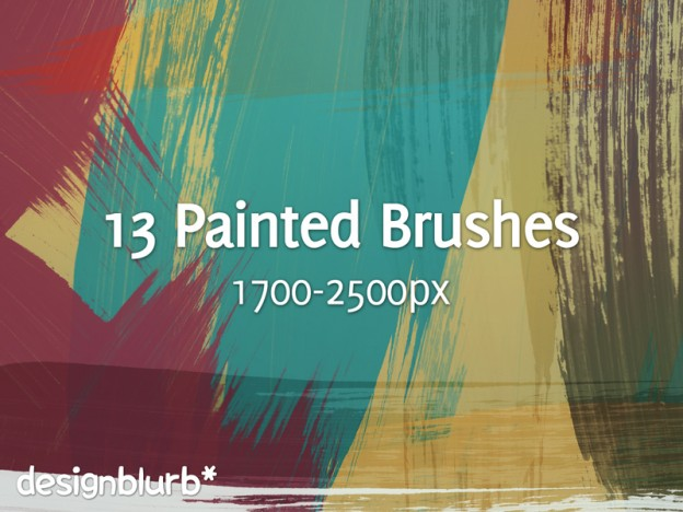 Painted_Strokes_Brushes___CS3_by_eliburford