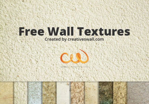 Wall-Textures