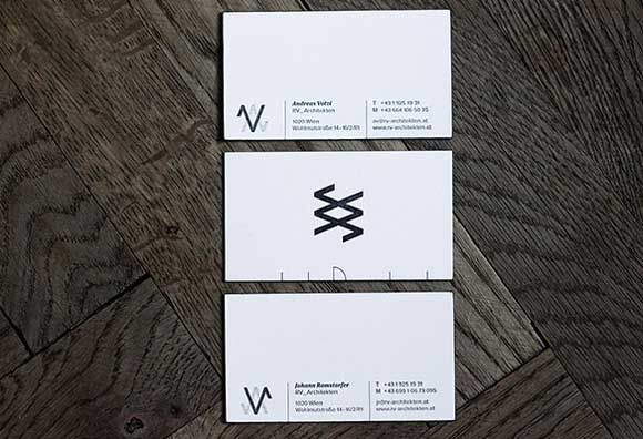 35 architect business card designs for inspiration creatives wall business card designs for inspiration 1597851269737406 1597851269738205 reheart Images