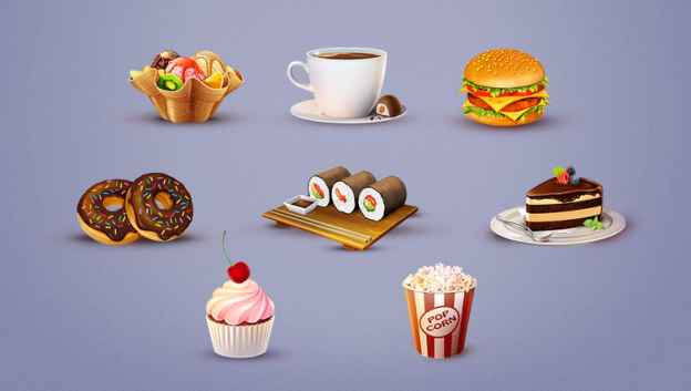 food_icon_set___tasty_bites_by_webdesigngeek-d6nuctv