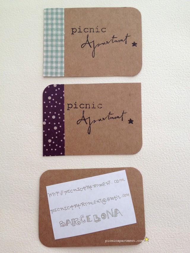 handmade business card designs  creatives wall