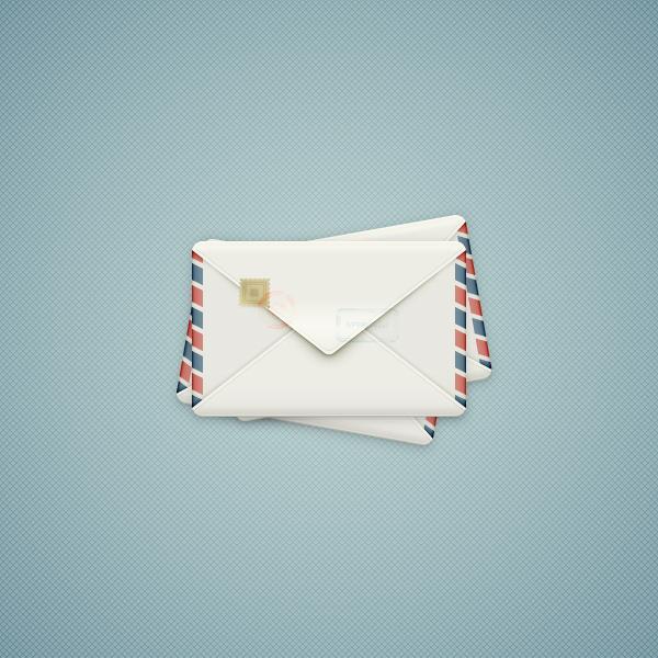 Create a Detailed Envelope. Excellent Adobe Illustrator Tutorials