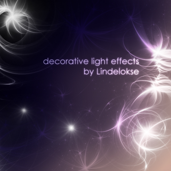 decorative_light_effects_by_lindelokse-d1xc3w3