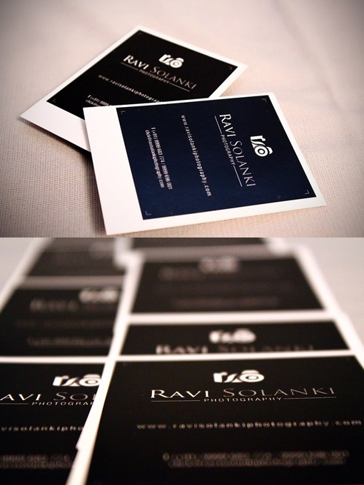 30 Creative graphy Business Card Design Examples