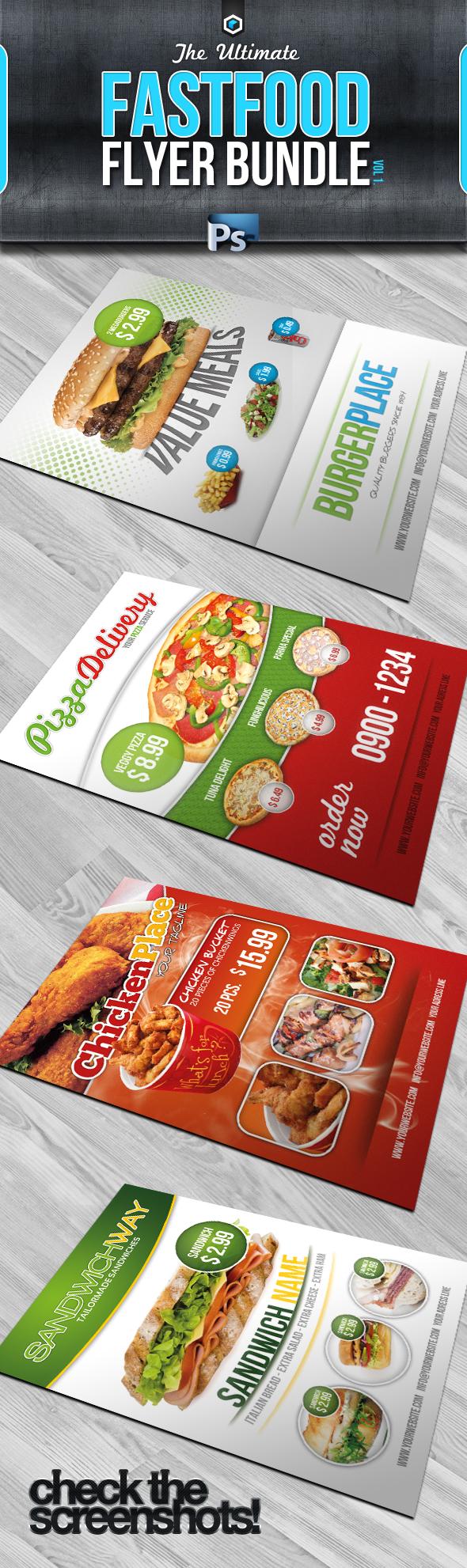 Restaurant Brochure Design Examples For Inspiration Creatives Wall