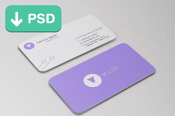 25 free psd business card mockups creatives wall business card mockup reheart Gallery