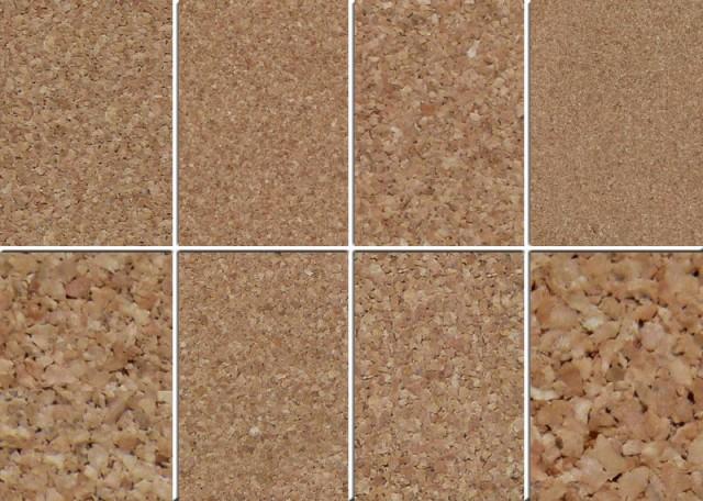 8 Cork Noticeboard Patterns