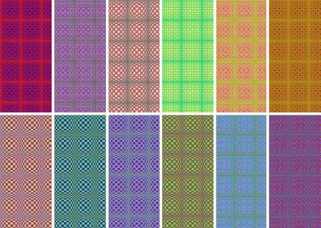 25 Free Adobe Photoshop Pattern Sets - Creatives Wall