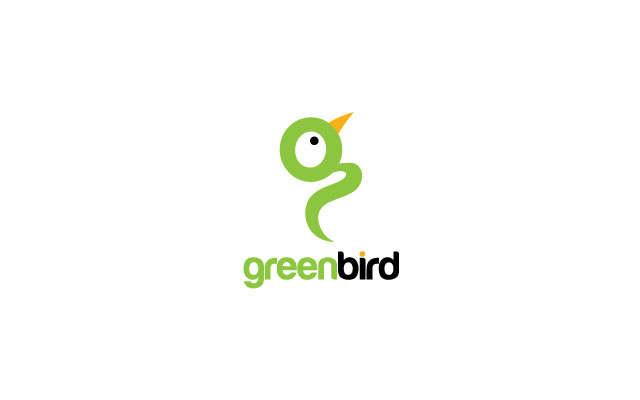 bird logo 00 35 of Amazing Bird Logo Designs For Inspiration