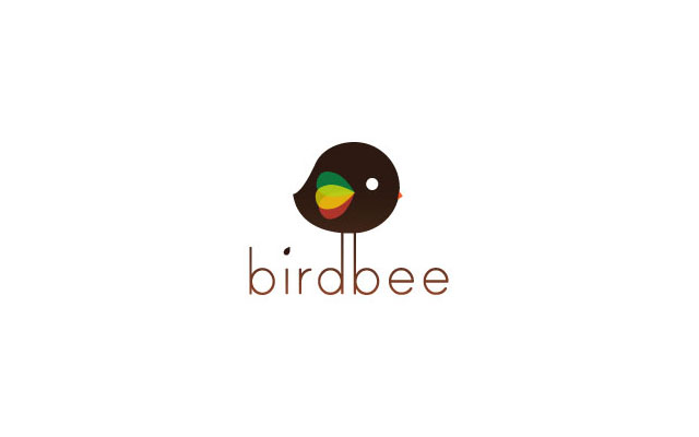 bird logo 02 35 of Amazing Bird Logo Designs For Inspiration