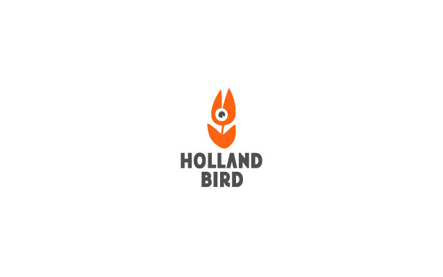 bird logo 03 35 of Amazing Bird Logo Designs For Inspiration