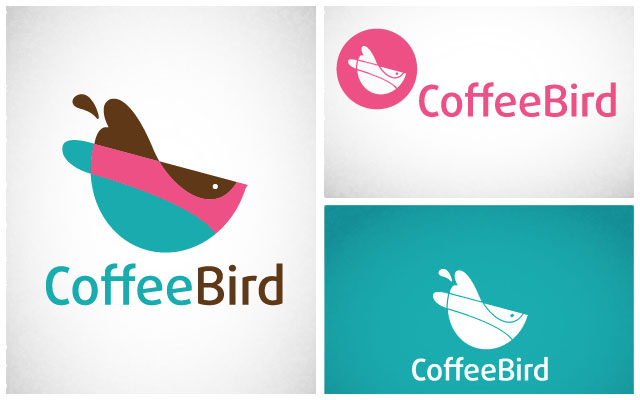 bird logo 17 35 of Amazing Bird Logo Designs For Inspiration