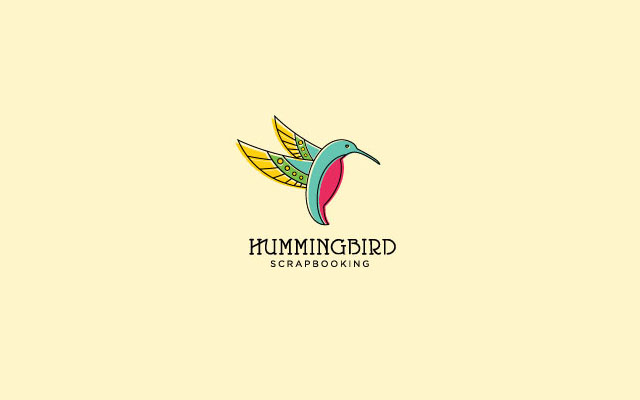 bird logo 21 35 of Amazing Bird Logo Designs For Inspiration