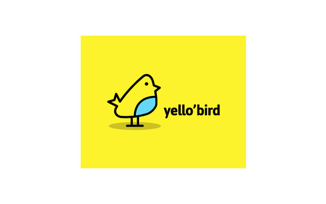 bird logo 28 35 of Amazing Bird Logo Designs For Inspiration