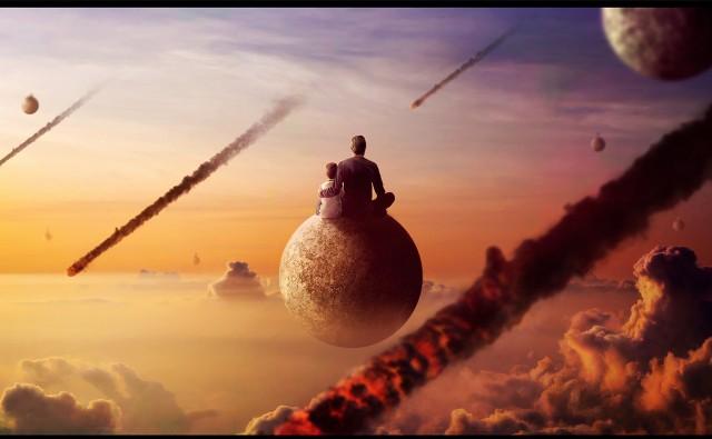Create a Surreal Apocalypse Photomanipulation Photoshop Tutorial