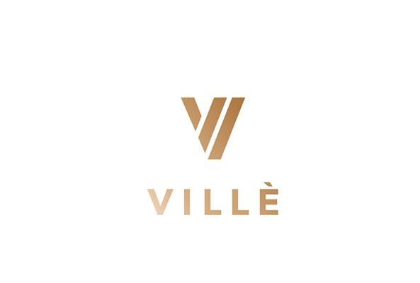 Villè_Architecture Logo