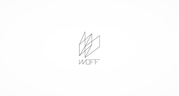 WOFF Architecture logo