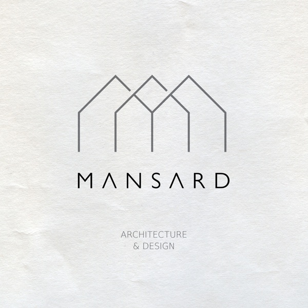 25 architecture logo designs for inspiration creatives wall for Architecture design company