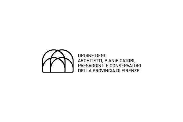 Ordine degli Architetti di Firenze_Architecture Logo