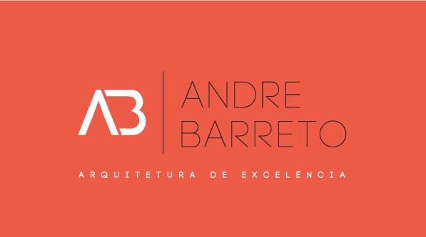 Andre Barreto - Arquitetura_Architecture Logo