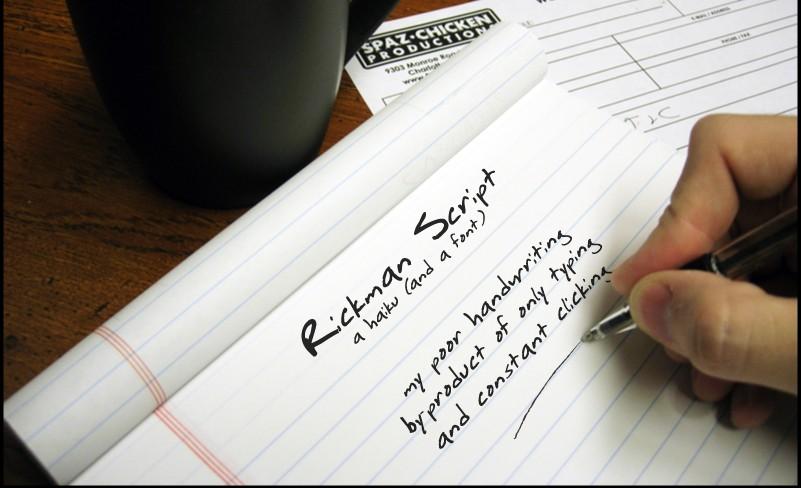 Rickman_Script_by_SpazChicken1