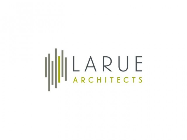 Larue Architects logo