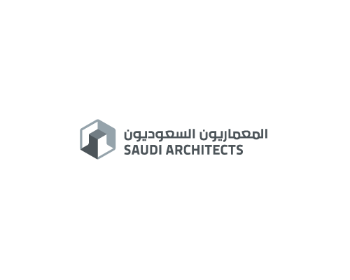Saudi Architects logo