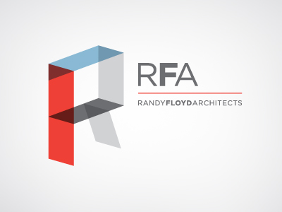 Randy Floyd Architects logo
