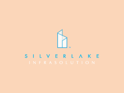 Silver Lake _Architecture Logo